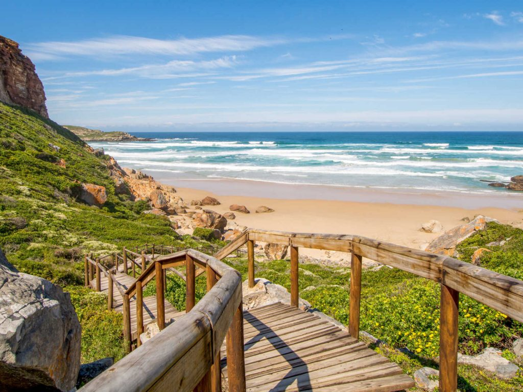 Viaggi in Sud Africa - Garden route - www.viagea.it
