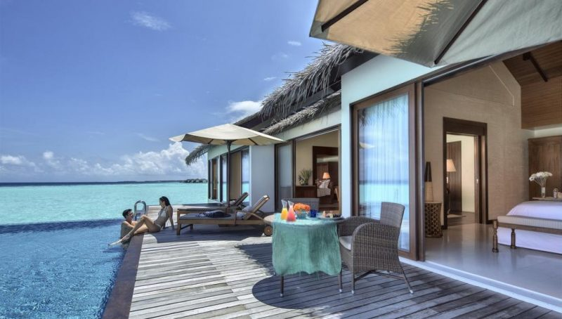 Maldive ad agosto_the residence Maldives_2