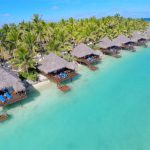 resort isole cook_Aitutaki Lagoon Private Island Resort
