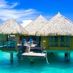 resort in polinesia francese_The St Regis Bora Bora Resort
