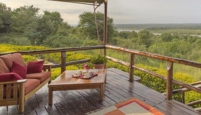 3. Paraa Safari Lodge cascate Murchison_01